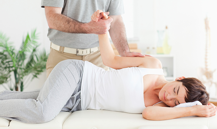 Our specialist chiropractors, osteopaths and massage therapists offer effective treatment for a wide range of conditions
